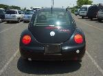 Used 2001 VOLKSWAGEN NEW BEETLE BF61561 for Sale Image 4