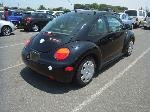 Used 2001 VOLKSWAGEN NEW BEETLE BF61561 for Sale Image 5