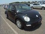 Used 2001 VOLKSWAGEN NEW BEETLE BF61561 for Sale Image 7