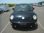 Used 2001 VOLKSWAGEN NEW BEETLE BF61561 for Sale Image 8