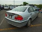 Used 1998 BMW 3 SERIES BF61563 for Sale Image 5