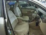 Used 2001 TOYOTA COROLLA SEDAN BF61572 for Sale Image 17