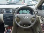 Used 2001 TOYOTA COROLLA SEDAN BF61572 for Sale Image 21