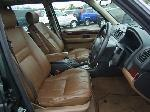 Used 1997 LAND ROVER RANGE ROVER BF61584 for Sale Image 17