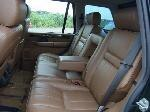 Used 1997 LAND ROVER RANGE ROVER BF61584 for Sale Image 19