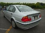 Used 1999 BMW 3 SERIES BF61586 for Sale Image 3