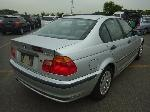 Used 1999 BMW 3 SERIES BF61586 for Sale Image 5