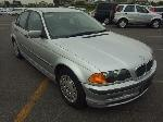 Used 1999 BMW 3 SERIES BF61586 for Sale Image 7