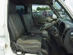 Used 2002 NISSAN VANETTE VAN BF61627 for Sale Image 17