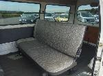 Used 2002 NISSAN VANETTE VAN BF61627 for Sale Image 19