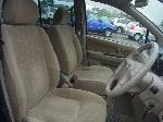 Used 2001 NISSAN LIBERTY BF61633 for Sale Image 17