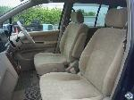Used 2001 NISSAN LIBERTY BF61633 for Sale Image 18
