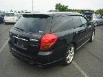 Used 2003 SUBARU LEGACY TOURING WAGON BF61649 for Sale Image 5