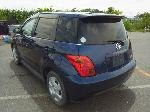 Used 2003 TOYOTA IST BF61651 for Sale Image 3