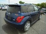 Used 2003 TOYOTA IST BF61651 for Sale Image 5