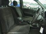 Used 2000 ISUZU WIZARD BF61659 for Sale Image 17