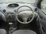 Used 2001 TOYOTA PLATZ BF61662 for Sale Image 21