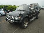 Used 1995 MITSUBISHI PAJERO BF61674 for Sale Image 1