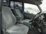 Used 1995 MITSUBISHI PAJERO BF61674 for Sale Image 17