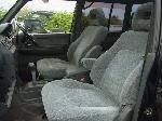 Used 1995 MITSUBISHI PAJERO BF61674 for Sale Image 18