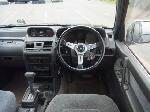 Used 1995 MITSUBISHI PAJERO BF61674 for Sale Image 21
