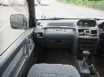 Used 1995 MITSUBISHI PAJERO BF61674 for Sale Image 22