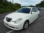Used 2001 TOYOTA VEROSSA BF61683 for Sale Image 1