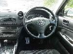 Used 2001 TOYOTA VEROSSA BF61683 for Sale Image 21
