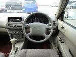 Used 1997 TOYOTA COROLLA SEDAN BF61719 for Sale Image 21