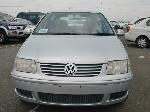Used 2000 VOLKSWAGEN POLO BF61741 for Sale Image 8