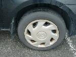 Used 2003 MAZDA DEMIO BF61750 for Sale Image 12