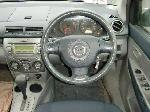 Used 2003 MAZDA DEMIO BF61750 for Sale Image 21
