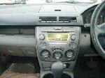 Used 2003 MAZDA DEMIO BF61750 for Sale Image 23