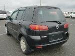 Used 2003 MAZDA DEMIO BF61750 for Sale Image 3