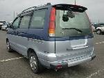 Used 1996 TOYOTA TOWNACE NOAH BF61752 for Sale Image 3