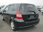 Used 2002 HONDA FIT BF61772 for Sale Image 3