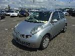 Used 2003 NISSAN MARCH BF61778 for Sale Image 1