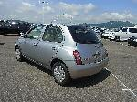 Used 2003 NISSAN MARCH BF61778 for Sale Image 3