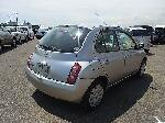 Used 2003 NISSAN MARCH BF61778 for Sale Image 5