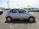 Used 2003 NISSAN MARCH BF61778 for Sale Image 6