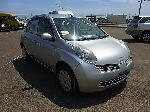Used 2003 NISSAN MARCH BF61778 for Sale Image 7