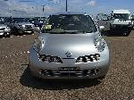 Used 2003 NISSAN MARCH BF61778 for Sale Image 8