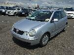 Used 2003 VOLKSWAGEN POLO BF61781 for Sale Image 1