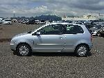 Used 2003 VOLKSWAGEN POLO BF61781 for Sale Image 2