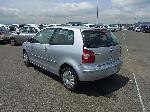 Used 2003 VOLKSWAGEN POLO BF61781 for Sale Image 3