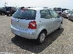 Used 2003 VOLKSWAGEN POLO BF61781 for Sale Image 5