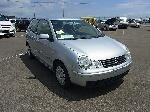 Used 2003 VOLKSWAGEN POLO BF61781 for Sale Image 7