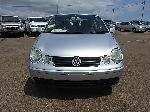 Used 2003 VOLKSWAGEN POLO BF61781 for Sale Image 8