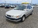 Used 1996 TOYOTA SPRINTER SEDAN BF61788 for Sale Image 1