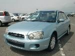 Used 2003 SUBARU IMPREZA SPORTSWAGON BF61790 for Sale Image 1
